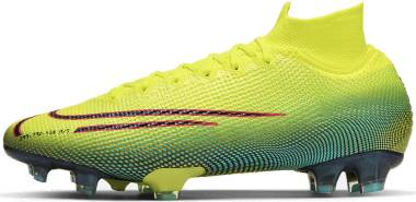 Nike Mercurial Superfly 7 Elite Mds Firm Ground - Gelb (BQ5469703)
