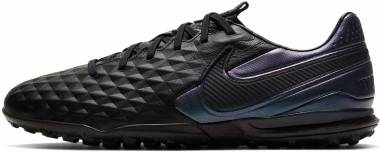 Nike Tiempo Legend 8 Pro Turf - Black (AT6136010)