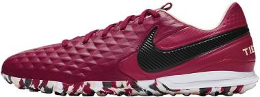 Nike Tiempo Legend 8 Pro Turf - rot (AT6136608)