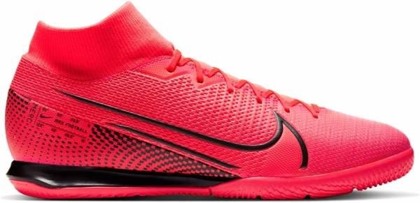 Nike Mercurial Superfly 7 Academy Indoor - Red
