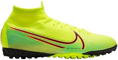Nike Mercurial Superfly 7 Elite Turf - Green (BQ5471703)
