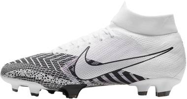 Nike Mercurial Superfly 7 Pro Firm Ground - weiss (BQ5483110)