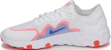 Nike Renew Lucent - White Hyper Royal Bright Crims (BQ4235101)