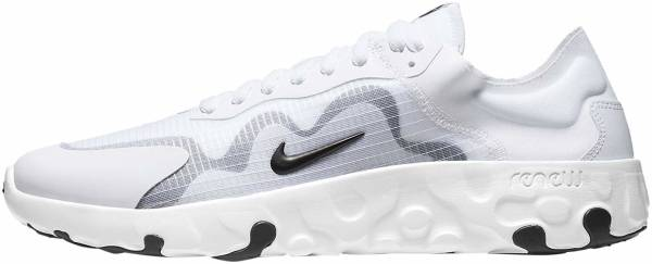 cartel bomba poetas  Nike Renew Lucent sneakers in 4 colors (only $57)   RunRepeat