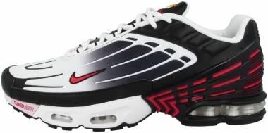 Nike Air Max Plus III - Black/University Red-white-black (CD7005004)