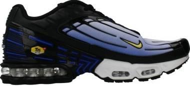 Nike Air Max Plus III - Black