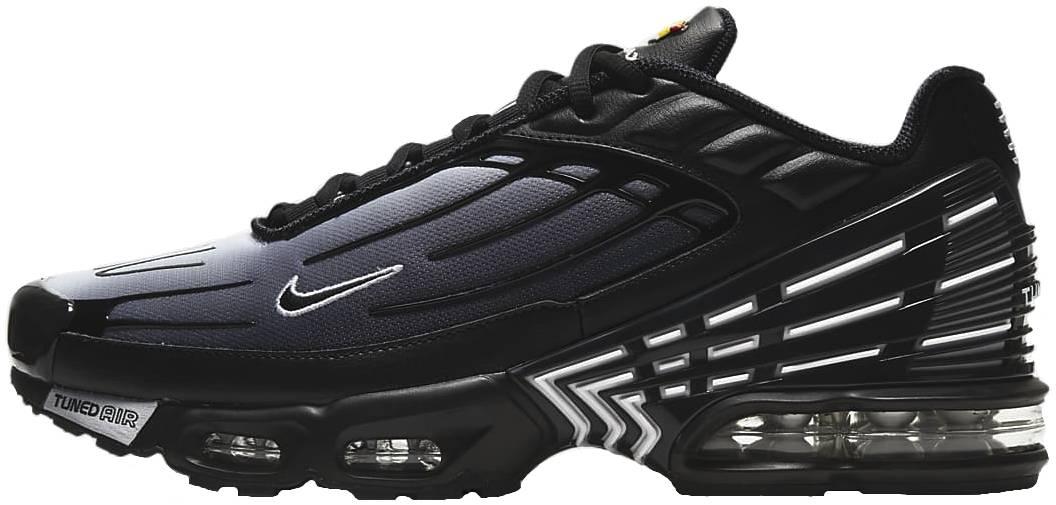 Nike Air Max Plus III sneakers in 4 colors | RunRepeat