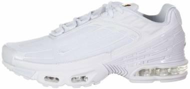 Nike Air Max Plus III - White (CW1417100)