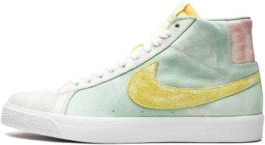 Nike Blazer Mid Premium - Green (DA1839300)