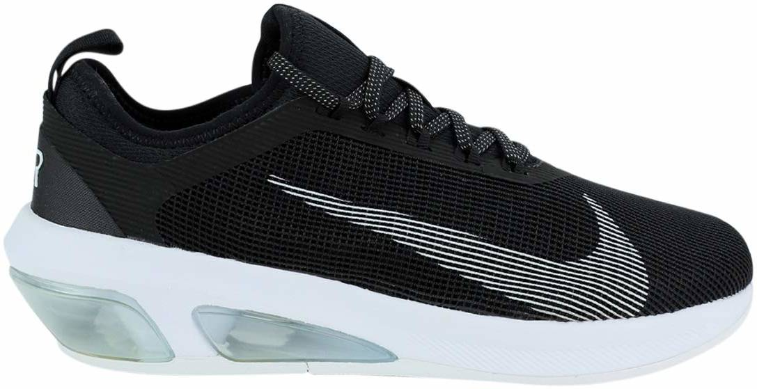 Limpia el cuarto Original Retirado  Nike Air Max Fly sneakers in black (only $66) | RunRepeat