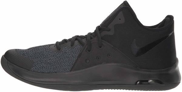 Nike Air Versitile III - Black (AO4430002)