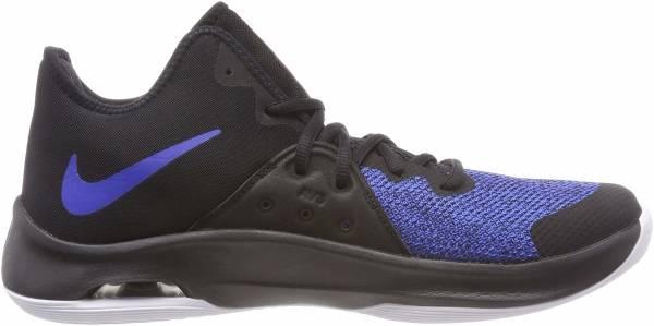 Nike Air Versitile III - Multicolore Black Game Royal White 001 (AO4430004)