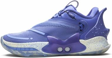 Nike Adapt BB 2.0 - Blue (CV2444400)