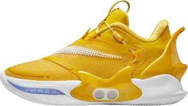 Nike Adapt BB 2.0 - Lemon Venom/Black-barely Volt (BQ5397700)