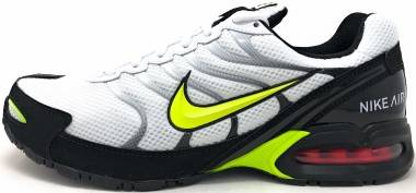Nike Air Max Torch 4 - White/Black/Neon Green (CK0061100)