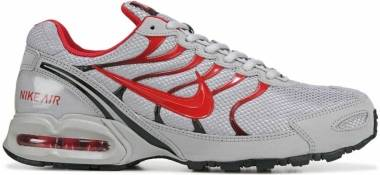 Nike Air Max Torch 4 - Atmosphere Grey University Red 001 (CI2202001)