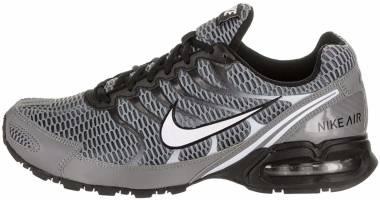 Nike Air Max Torch 4 - Cool Grey/White/Black/Pure Platinum (343846012)