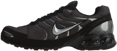 Nike Air Max Torch 4 - Anthracite Black Metallic Silver (343846002)