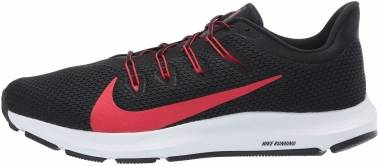Nike Quest 2 - Black University Red White (CI3801001)