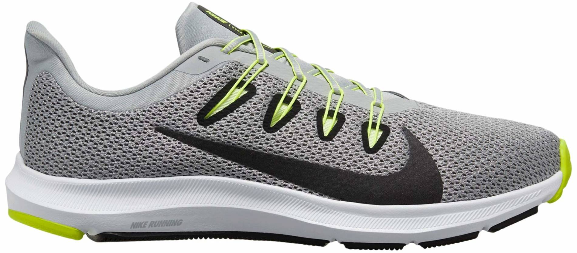 Only $56 + Review of Nike Quest 2