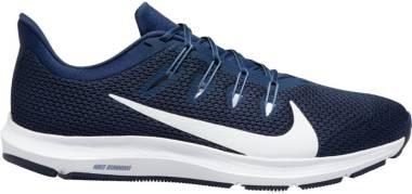 Nike Quest 2 - Blau (CI3787400)