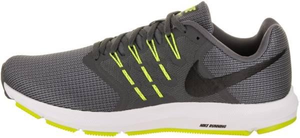 Nike Run Swift - Grey Cool Grey Black Volt White