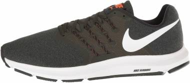 Nike Run Swift - Sequoia/Summit White-black-hyper Crimson (908989300)