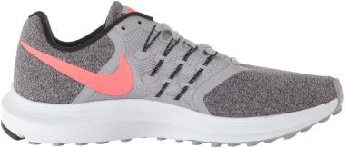 Nike Run Swift - Atmosphere Grey/Flash Crimson (909006008)