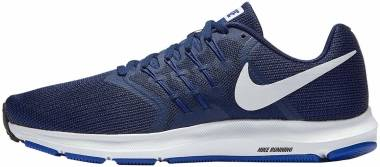 Nike Run Swift - Binary Blue White 404 (908989404)