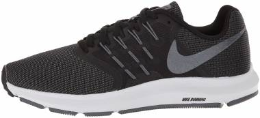 Nike Run Swift - Black/Metallic Hematite - Dark Grey (909006010)