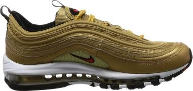 Nike Air Max 97 QS - Gold (884421700)