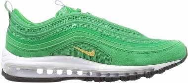 Nike Air Max 97 QS - Lucky Green/Metallic Gold-white-black (CI3708300)