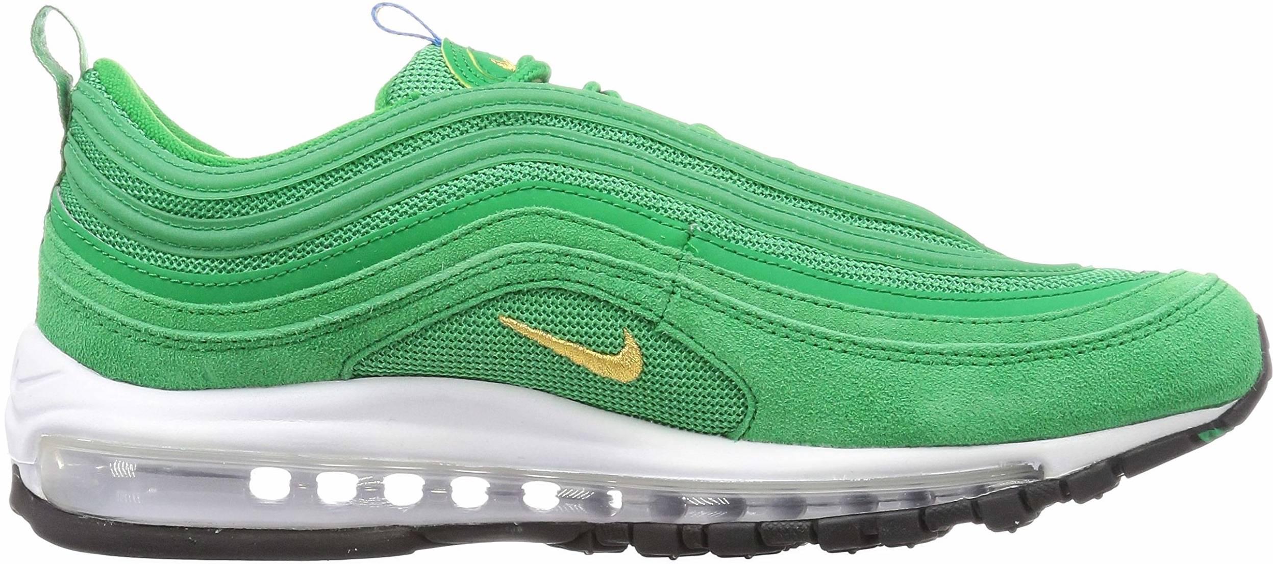 Nike Air Max 97 QS sneakers in 5 colors | RunRepeat