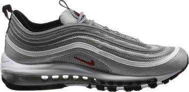 Nike Air Max 97 QS - Silver (884421001)