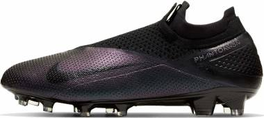 Nike Phantom Vision 2 Elite Dynamic Fit Firm Ground - schwarz (CD4161010)