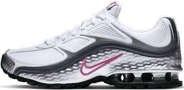 Nike Reax Run 5 - White (407987116)