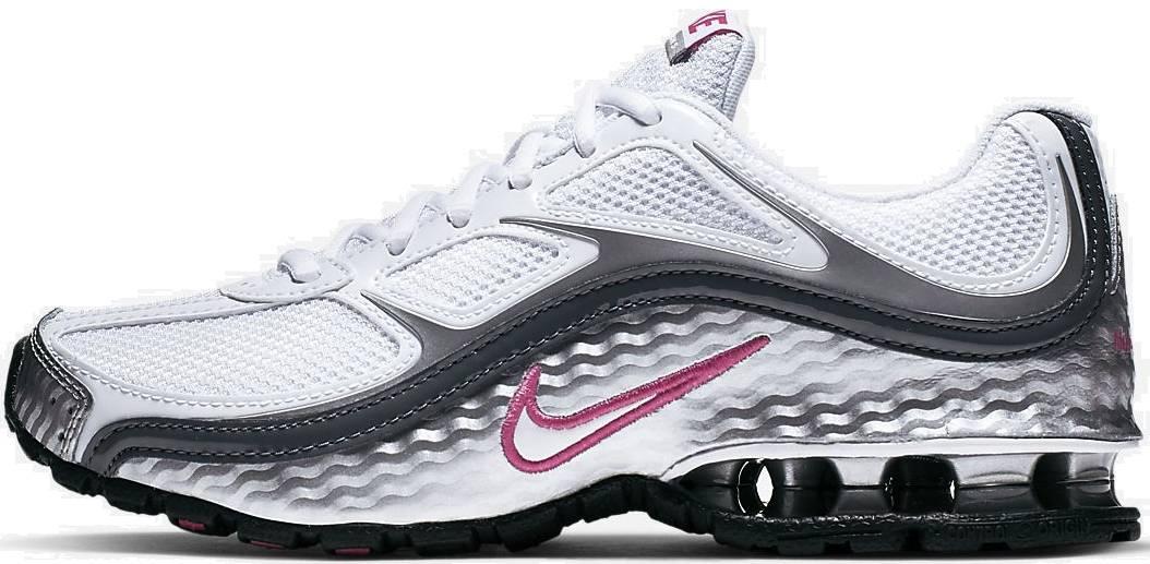 $75 + Review of Nike Reax Run 5 | RunRepeat