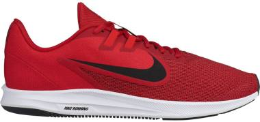 Nike Downshifter 9 - Red (AQ7481600)