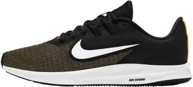 Nike Downshifter 9 - Laser Orange/Black (AQ7481800)