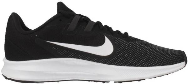 Nike Downshifter 9 - Zwart