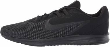 Nike Downshifter 9 - Black/Black - Anthracite (AR4946005)