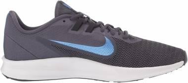 Nike Downshifter 9 - Gridiron/Mountain Blue-black (AQ7481011)