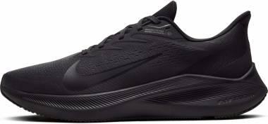 Nike Air Zoom Winflo 7 - Black (CJ0302002)