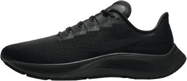 Nike Air Zoom Pegasus 37 - Black / Dk Smoke Grey (BQ9647005)