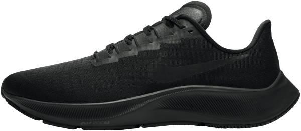 Nike Air Zoom Pegasus 37 - Black / Dk Smoke Grey (BQ9647005)