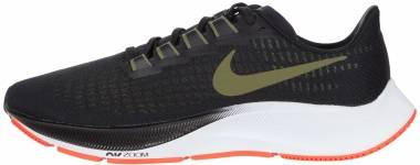 Nike Air Zoom Pegasus 37 - Black (BQ9646004)
