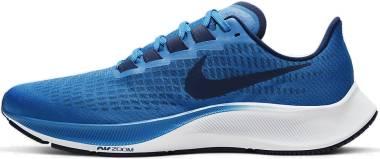 Nike Air Zoom Pegasus 37 - Blau (BQ9646400)