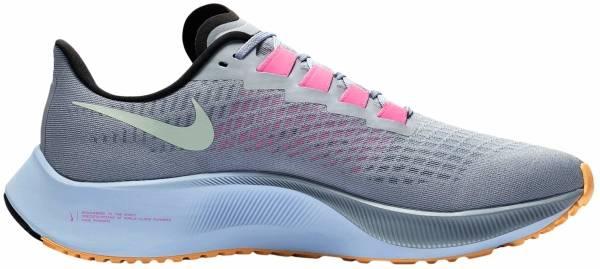 Nike Air Zoom Pegasus 37 - Grey (BQ9646401)