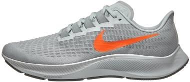 Nike Air Zoom Pegasus 37 - Grey (BQ9646012)