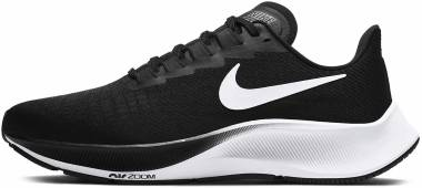 Nike Air Zoom Pegasus 37 - Black (BQ9646002)